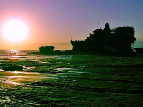 Tanah Lot Tour half day or full day