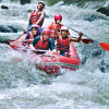Bali White Water Rafting, Ayung River, near Ubud