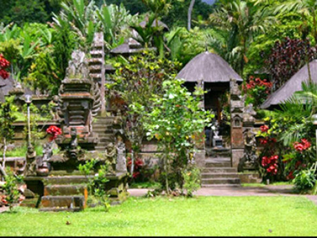 North Bali Tour (Mount Batukaru to Tanah Lot)