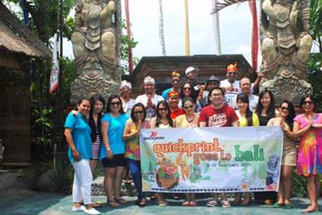 Bali Tour Magic Guest Album 2013 & 2014