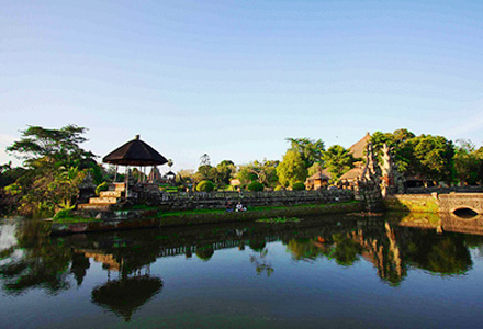 North Bali Tour: Taman Ayun