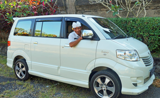 Bali Tour & Transport Services - English speaking, friendly & knowledgeable drivers