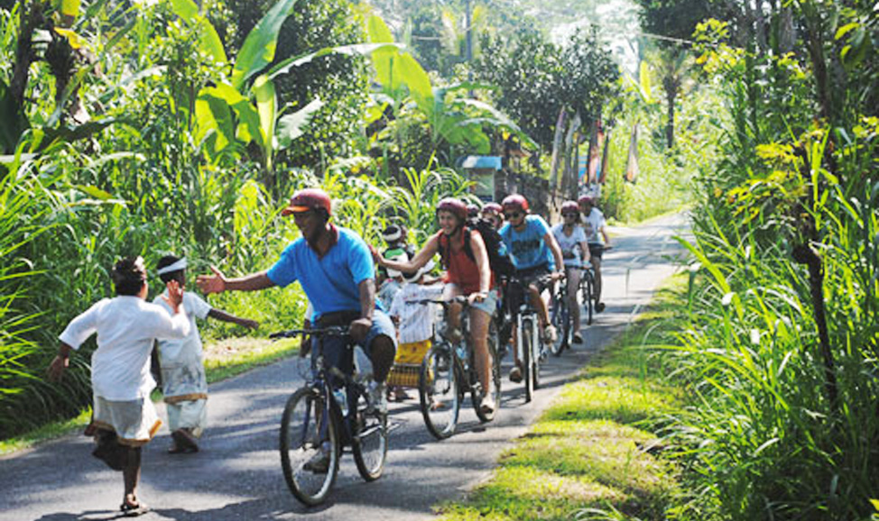 things to do in Bali - Kintamani cycling, North Bali