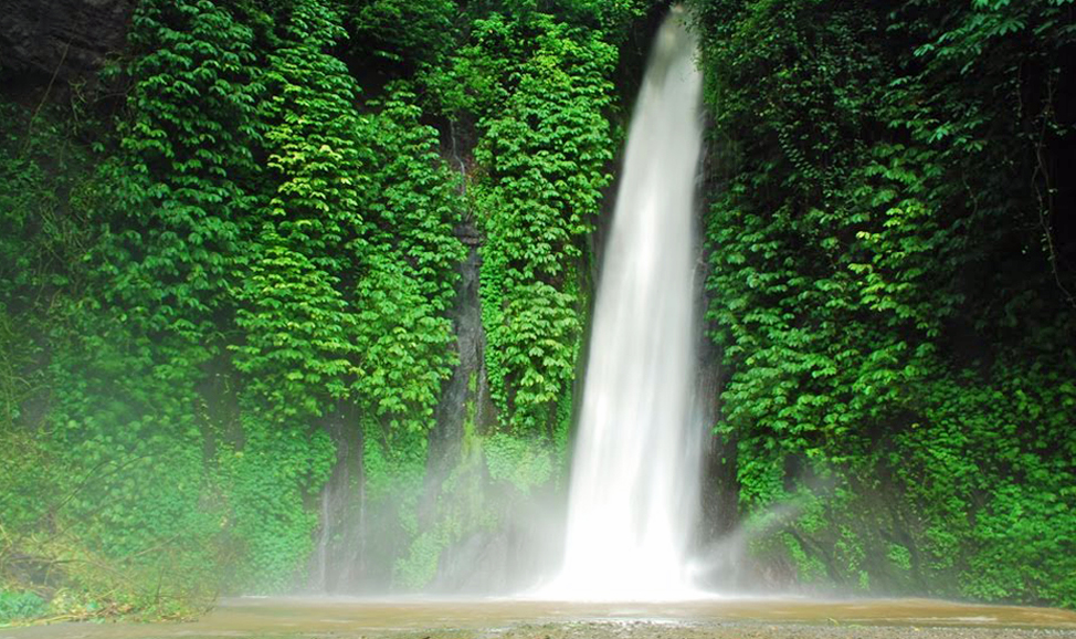 things to do in Bali - Munduk waterfall north Bali - tour with Bali Tour Magic