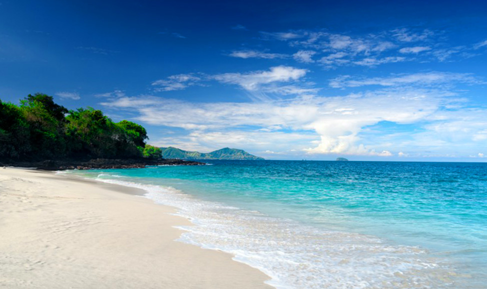 things to do in Bali - Padang Bai beach, a hidden treasure in East Bali with great beaches, snorkelling & diving.