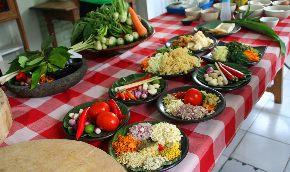 things to do in Bali - Ubud cooking classes